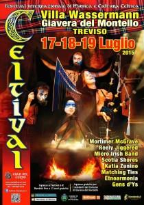Celtival Festival Italy