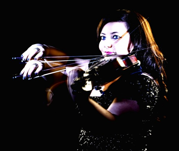 Traditional Musician Alison McNeill