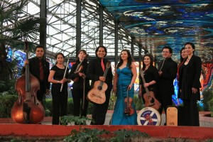 Celtic and Mexican Folk-Fusion Project, Mexico