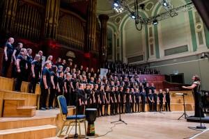 National Junior Choir of Northern Ireland